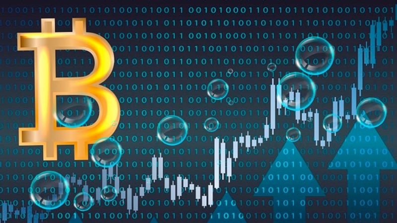 Йельский университет: корпоративные лидеры считают биткоин пузырем