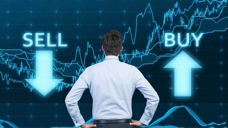 Противостояние трейдеров на рынке фьючерсов на биткоин