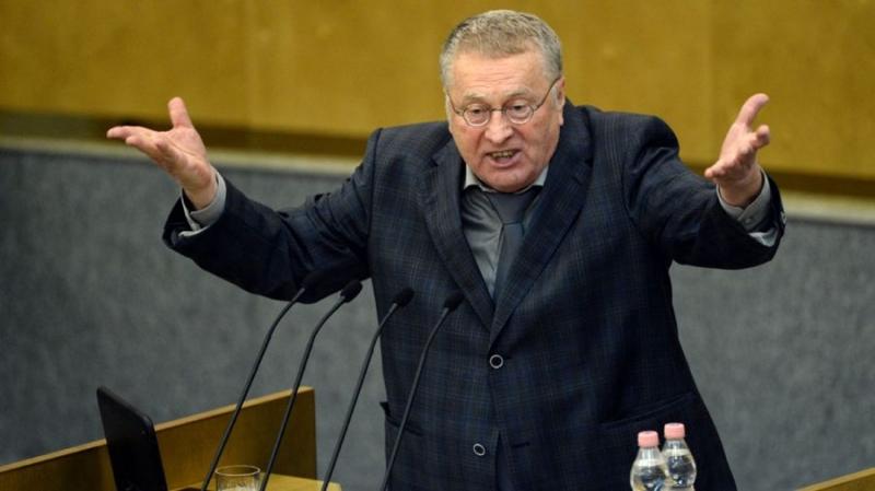Жириновский: России нужны специалисты по криптовалюте