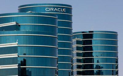 Корпоративный блокчейн от Oracle появится в 2018 году