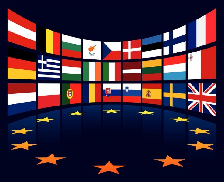 Биржа bitFlyer получила официальное разрешение работать в Европе