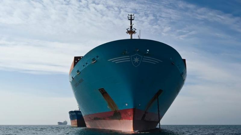 IBM и Maersk создают совместное блокчейн-предприятие