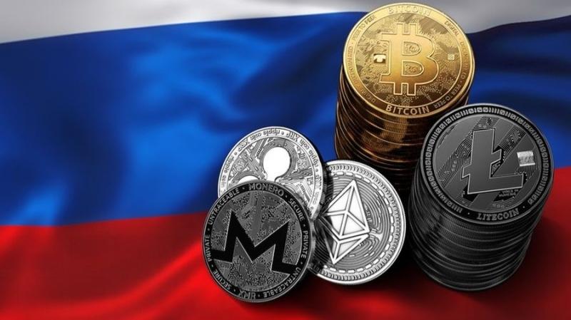 CryptoBazar: каждое пятое ICO принадлежит выходцам из России