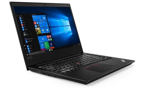 Lenovo выпустила ноутбуки ThinkPad E480 и E580 на платформе Intel Kaby Lake Refresh