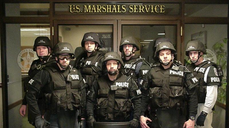 Служба маршалов США продаст на аукционе 3 800 BTC