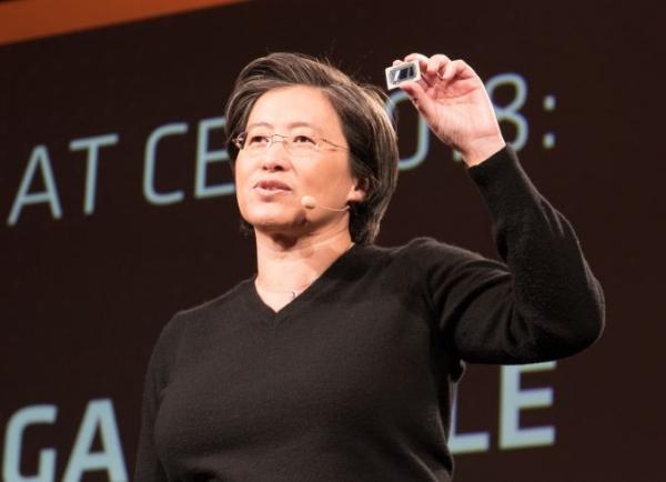 Производством 7-нм продуктов AMD займутся TSMC и GlobalFoundries