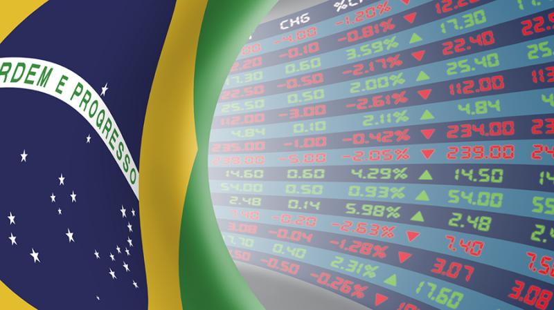 Финансовый регулятор Бразилии запретил местным фондам инвестировать в криптовалюты
