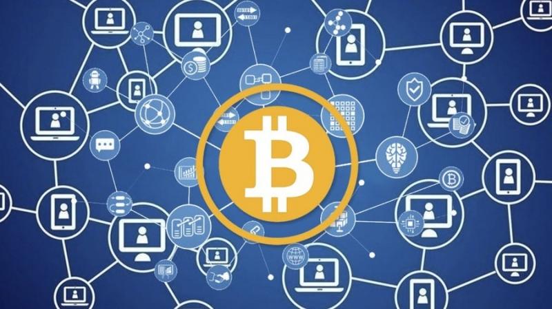 Нетрадиционные способы передачи криптовалютных транзакций