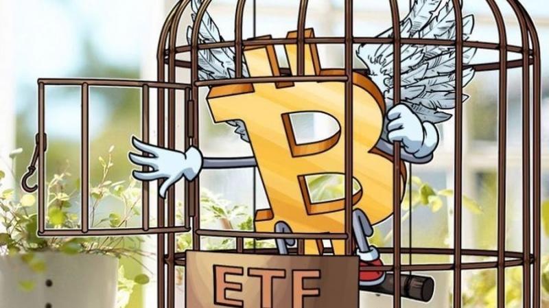 SEC вынудила три компании отозвать заявки на Bitcoin ETF