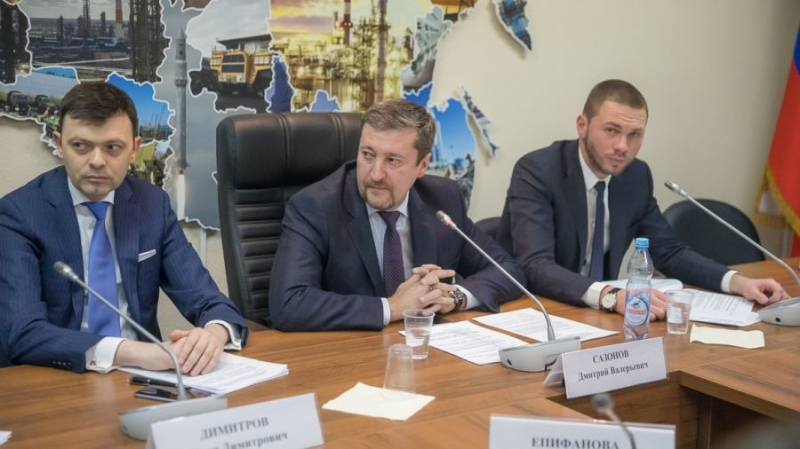Экспертный совет при Госдуме одобрил создание в Удмуртии «регулятивной песочницы»