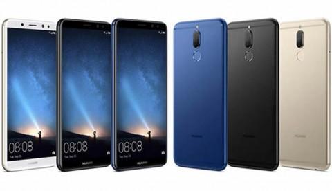 Huawei сосредоточится на бюджетных смартфонах