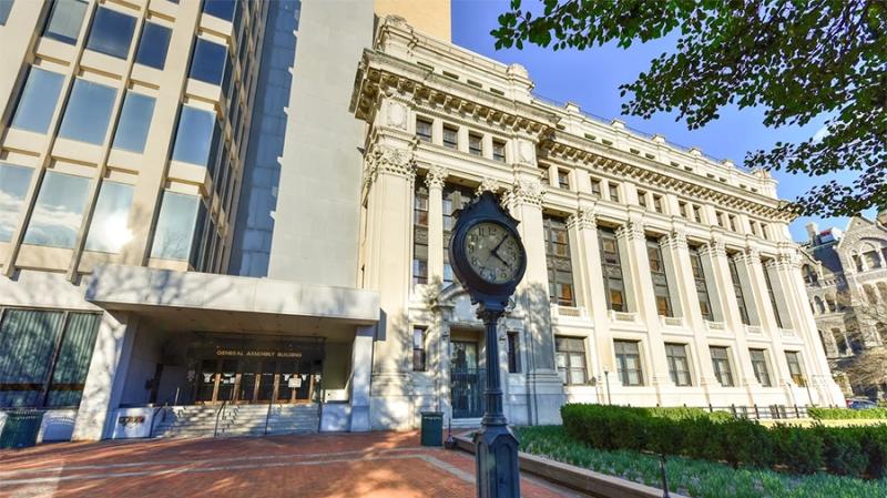 Законодатели Вирджинии исследуют влияние блокчейна на государственный сектор