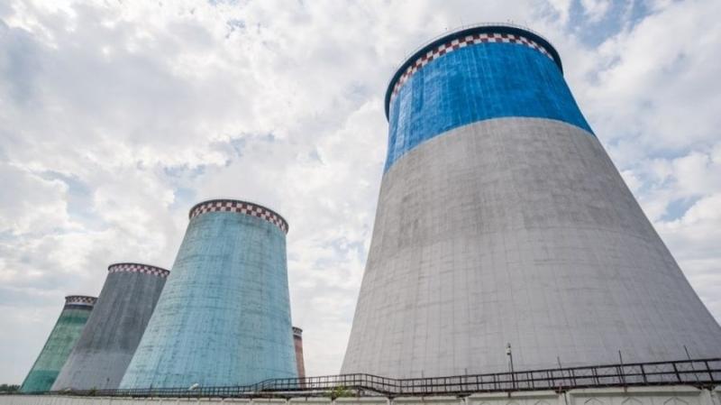В России впервые купили ТЭС для майнинга