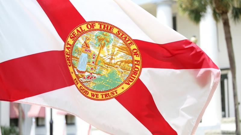 Штат Флорида узаконит блокчейн и смарт-контракты