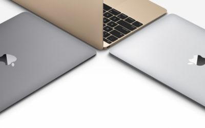 Apple выпустит бюджетный MacBook на замену MacBook Air