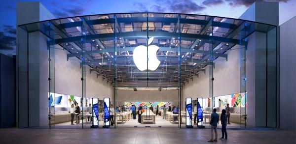 Apple открывает 500-й фирменный магазин, который станет первым Apple Store на родине главного конкурента