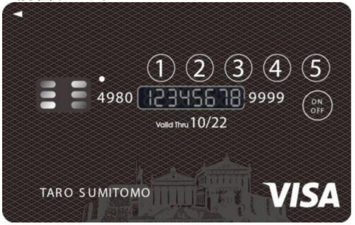 Dynamics и Sumitomo Mitsui Card анонсировали выпуск первой блокирующейся кредитной карты