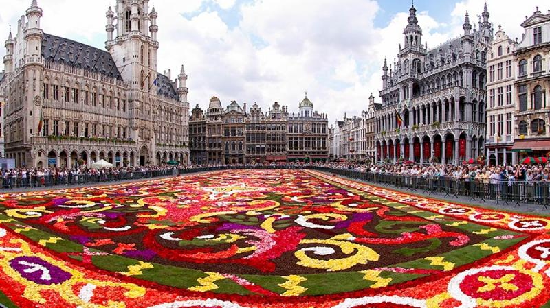 Глава ЦБ Бельгии: «Биткоин не представляет угрозы»