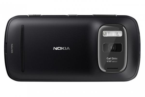 В конце года может выйти смартфон Nokia, оснащённый модулем из пяти камер