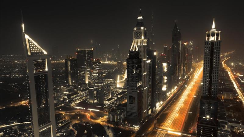 Дубай планирует запустить 20 блокчейн-инициатив в 2018 году