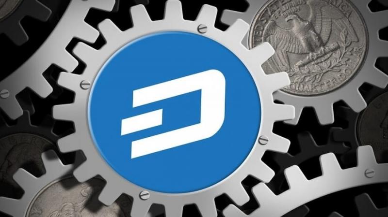 В сети DASH после обновления многократно возросло количество «брошенных» блоков
