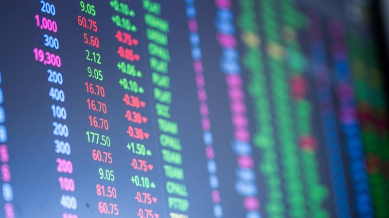 Первые ETF блокчейна запущены на биржах Nasdaq и NYSE