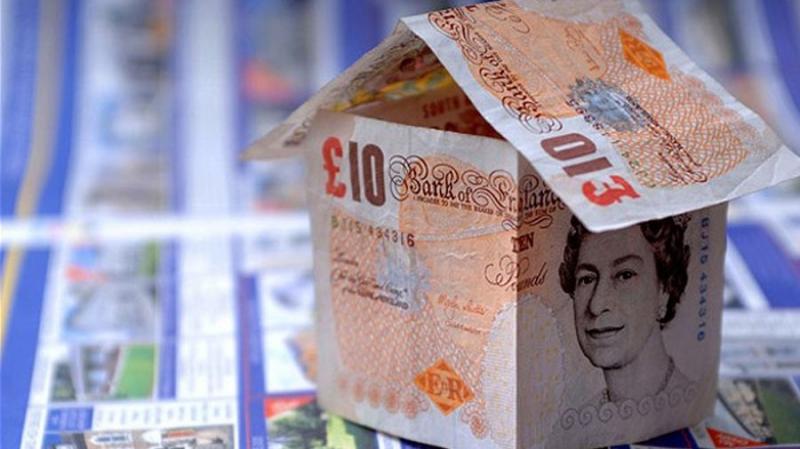 В Великобритании биткоин-инвесторам отказывают в ипотечных кредитах
