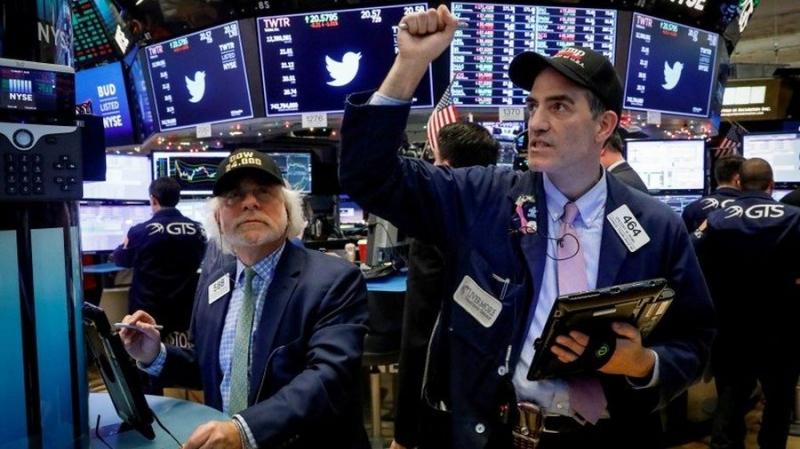 Нью-Йоркская фондовая биржа регистрирует несколько ETF на индексы биткоина