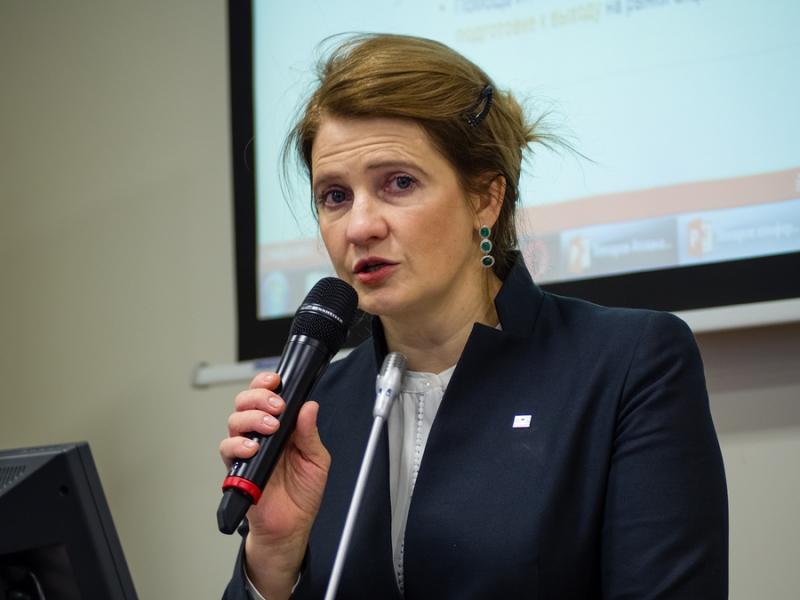 Касперская назвала биткоин разработкой спецслужб США, подав заявки на регистрацию криптовалютных товарных знаков
