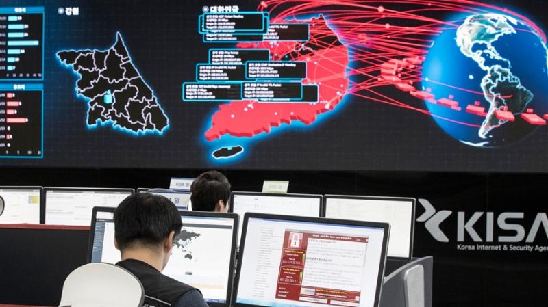 Более 30% работающих корейцев инвестируют в криптовалюты