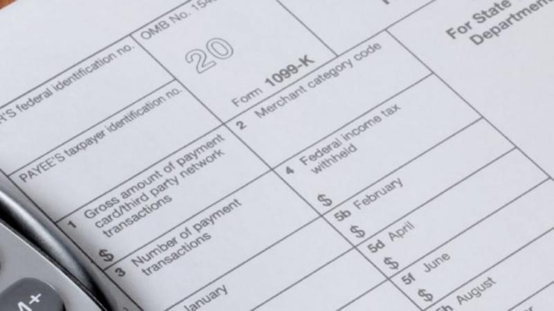 Coinbase разослала клиентам налоговые формы за 2017 год