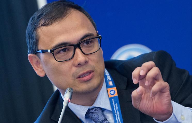 Создатель Qiwi Сергей Солонин инвестировал в ICO Telegram $17 млн.