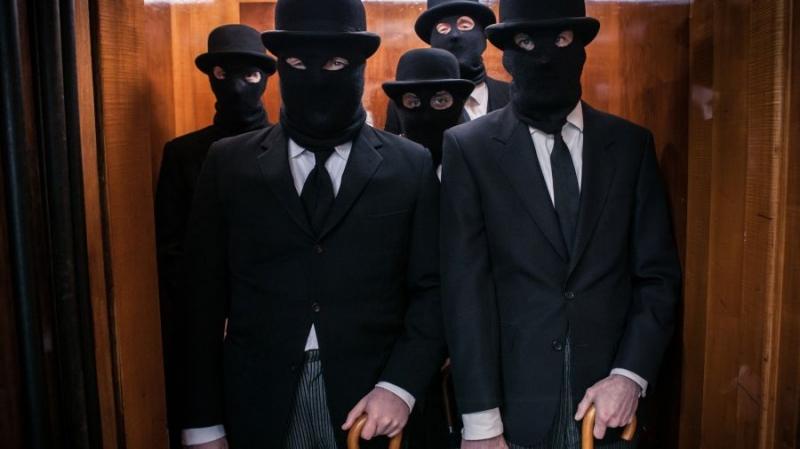 В Великобритании четверо в масках ограбили криптотрейдера