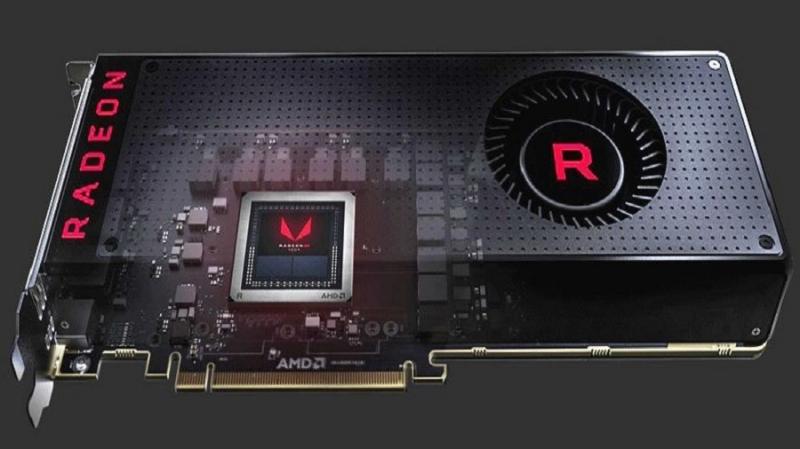 AMD наращивает производство GPU для удовлетворения спроса майнеров