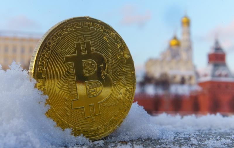 Минфин предложил способ «несколько обелить» российский рынок обмена криптовалют