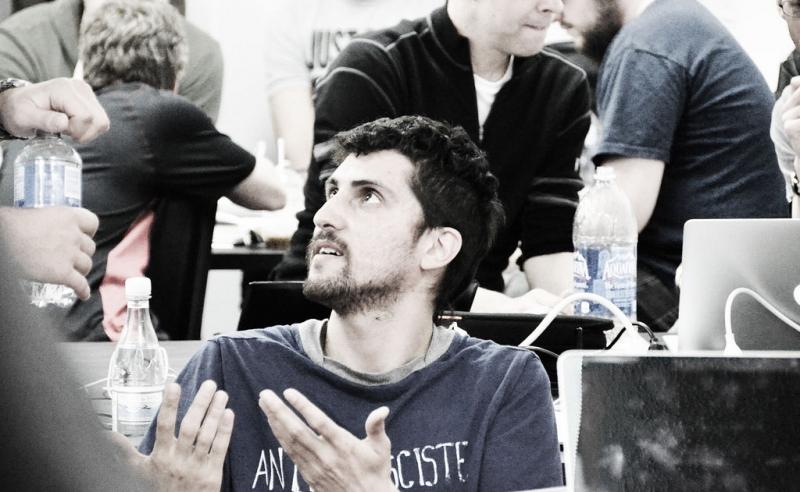 Хакер-анархист Амир Тааки: Биткоин пережил распад своего Советского Союза