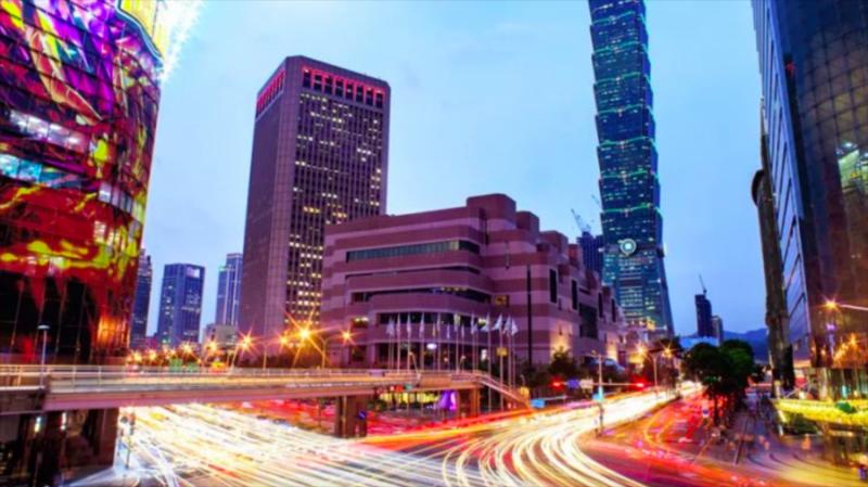 Вице-президент администрации Тайваня призывает готовиться к краху криптовалют