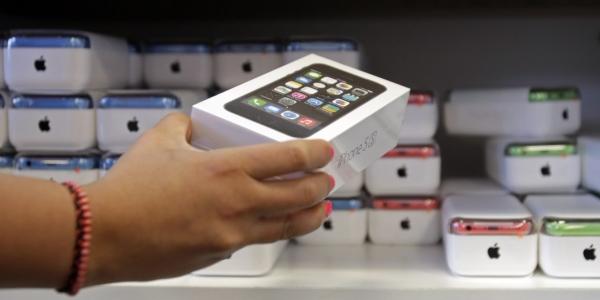 Как узнать, что iPhone восстановленный?
