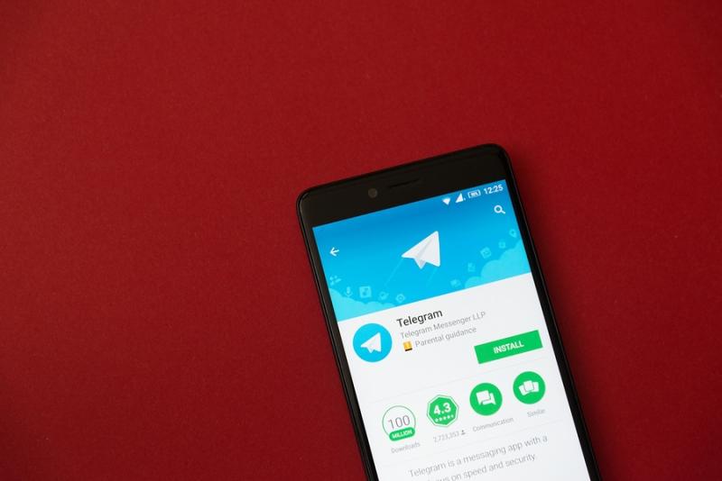 Telegram отчитался перед SEC о сборе $850 млн.