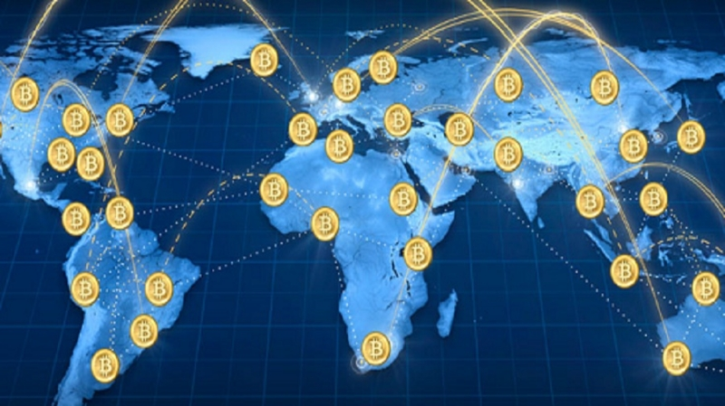 Позиция стран мира по регулированию криптовалют на февраль 2018 года