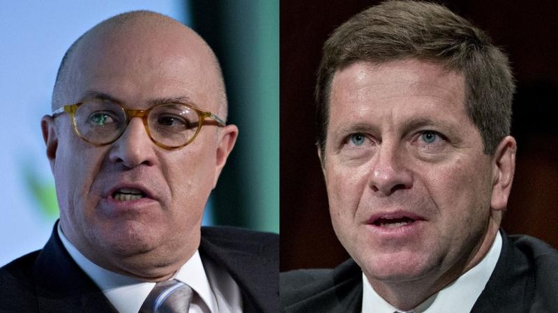 Подробности докладов председателей SEC и CFTC о правовом статусе и регулировании криптовалют в США
