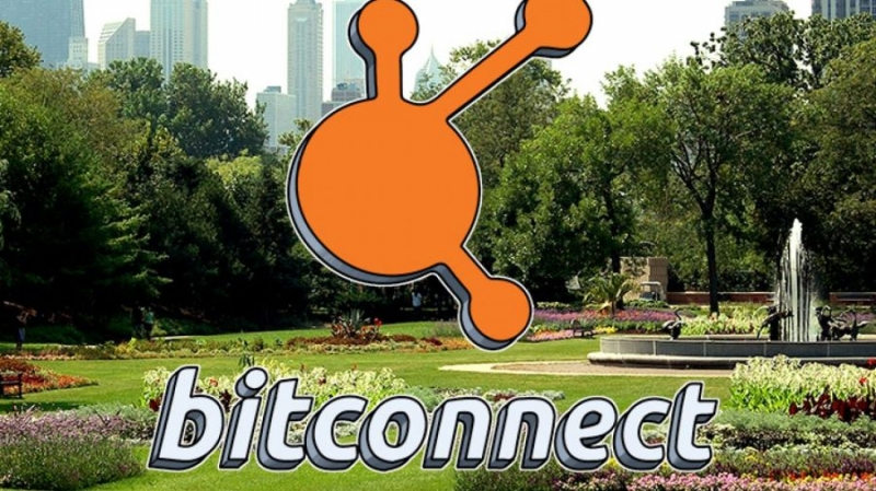 Окружной суд штата Кентукки заморозил счета BitConnect