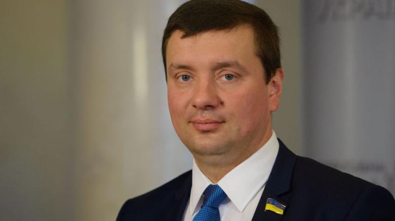 Украина может законодательно разделить майнинг и криптовалюты