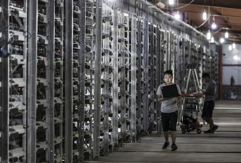 Владелец Bitcoin.оrg предлагает радикальный ответ на монополию Bitmain
