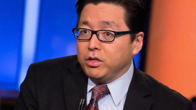 Том Ли прогнозирует новые рекорды биткоина уже в июле