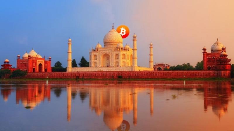 Индия введет правила регулирования криптовалют до 31 марта