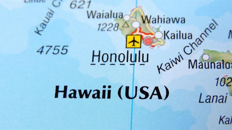 Штат Гавайи будет лицензировать криптовалютные компании