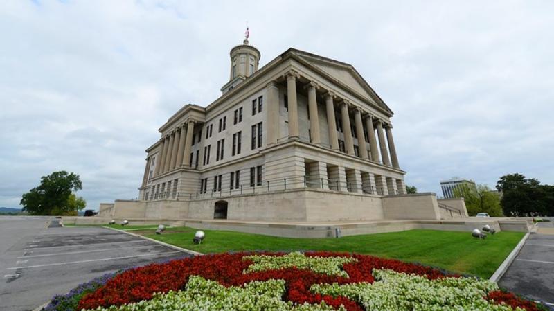 В штате Теннесси пенсионным фондам запретят инвестиции в криптовалюты