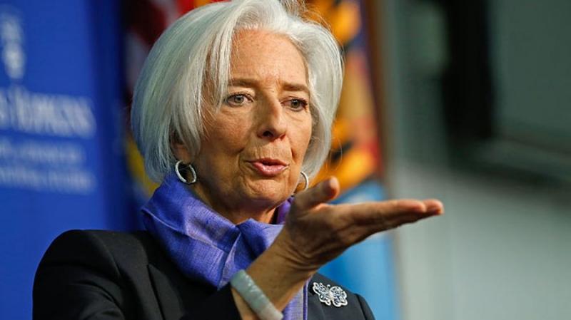 Глава МВФ: регулирование криптовалют неизбежно