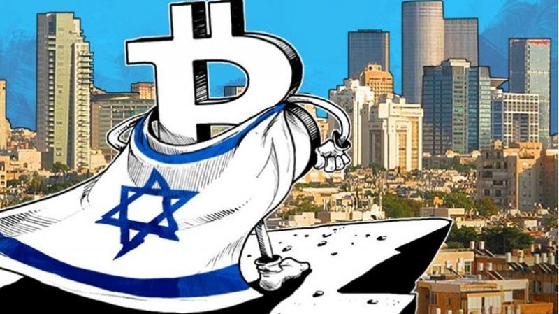 Алмазная биржа Израиля выпускает обеспеченные брилиантами криптовалюты